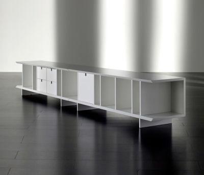 Harris Sideboard by Meridiani