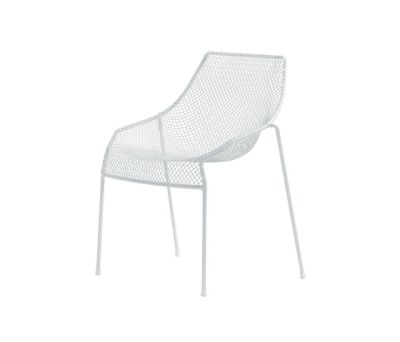 Heaven Chair - Set of 2 Aluminium