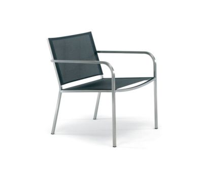 Helix lounge chair by Fischer Möbel