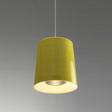 Hide pendant lamp by ZERO