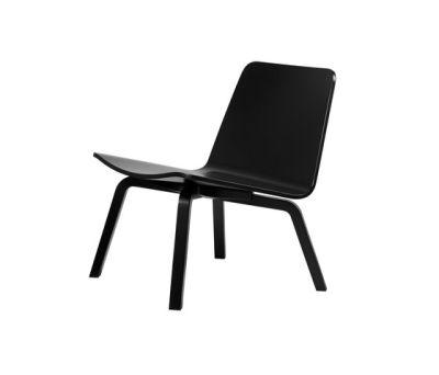 HK 002 Lounge Chair by Artek