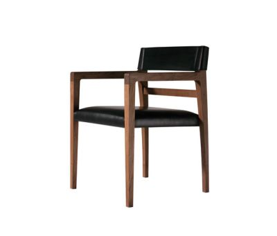 Ibiza Forte Armchair by Ritzwell