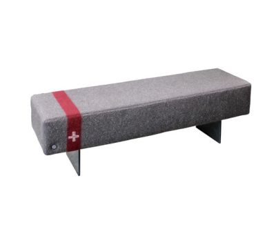 IGN. BENCH. 1291 by Ign. Design.
