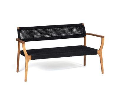 Iikka bench by Lambert