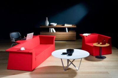 Ikaros Sofa by Koleksiyon Furniture