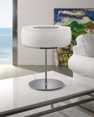 Inari table lamp by BOVER