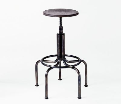 Industrie stool by Lambert
