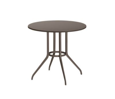 Injoy Bistro table by DEDON