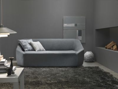 Inline sofa by My home collection