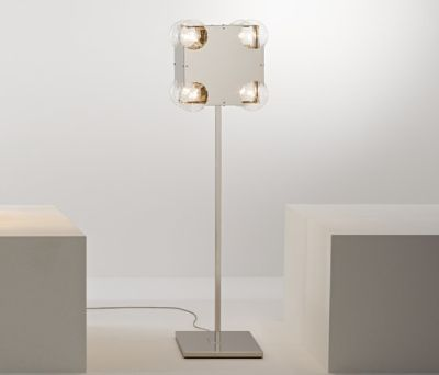 INU Floor light by KAIA