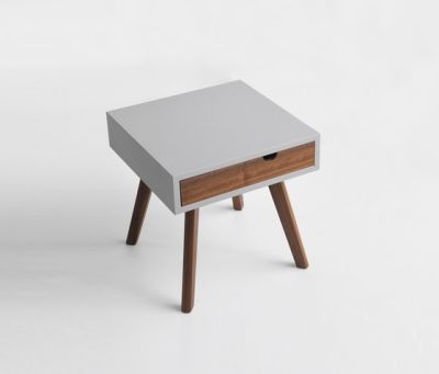 Io E Te bedside table by HORM.IT
