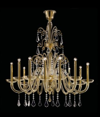 Izmir by Barovier&Toso