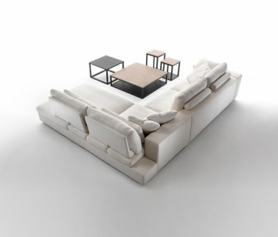 Jack Move I 100 Sofa by Giulio Marelli