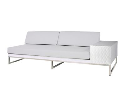 Jane left sectional by Mamagreen