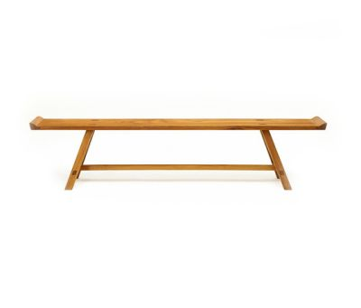 Jawa Bench by INCHfurniture