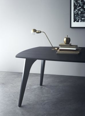 Jazz | bar table by Erik Bagger Furniture
