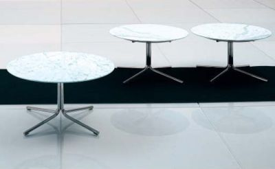 Jelly low table by Living Divani