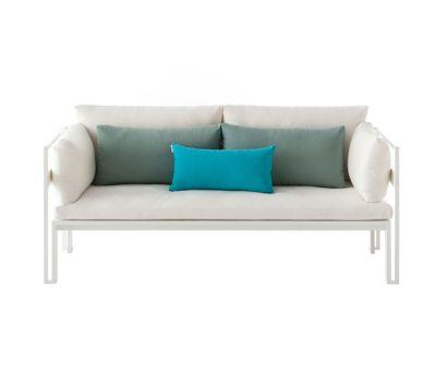 Jian sofa by GANDIABLASCO