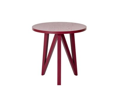 JL2 Faber Side table by LOEHR