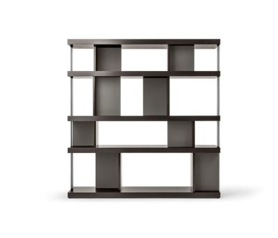 Jobs Bookcase by Poltrona Frau