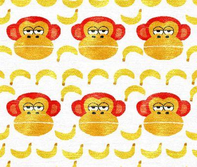 Joe Banana by Illulian