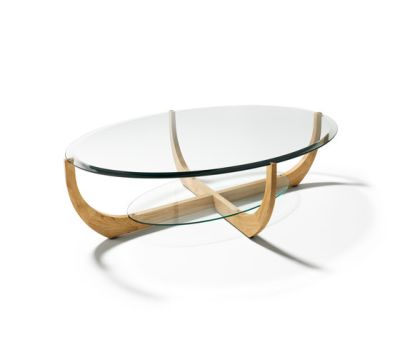 juwel coffee table by TEAM 7