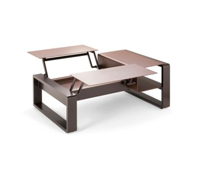 Kama Duo Modular Table by EGO Paris
