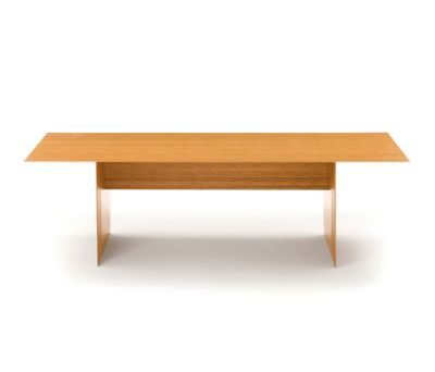 Kami Table by Discipline