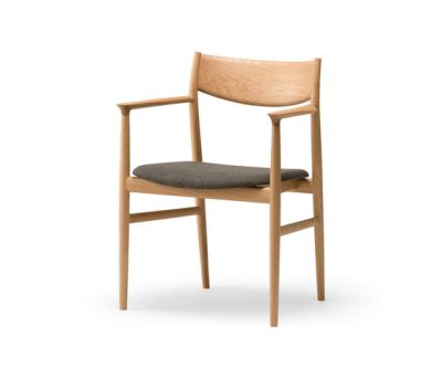 Kamuy Chair by Conde House Europe