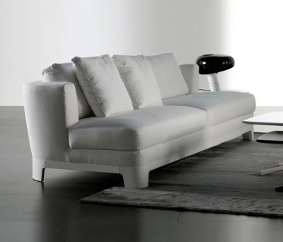 Keeton Sofa by Meridiani