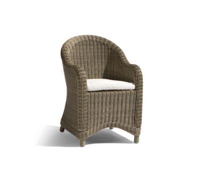 Kiddy Chair Orlando Cord by Manutti