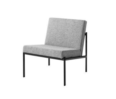Kiki Lounge Chair by Artek