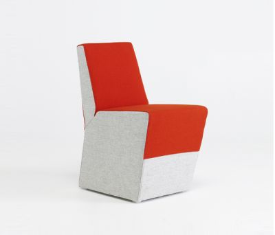 King chair by OFFECCT