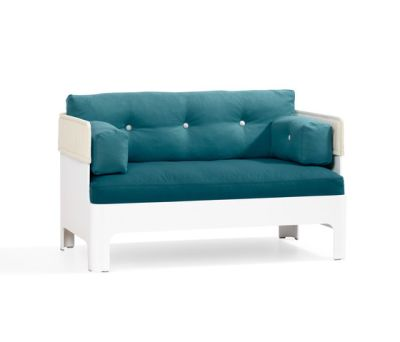 Koja Sofa Low S53L by Blå Station