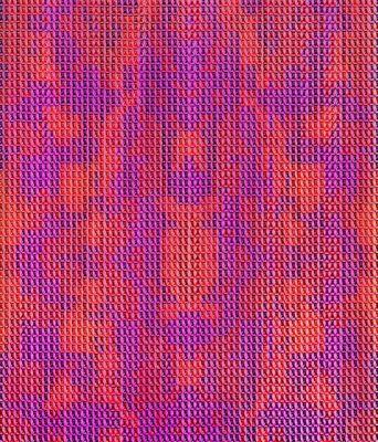 Kriska® Gypsette Persia Pink by KriskaDECOR®