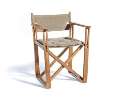 Kryss dining chair by Skargaarden