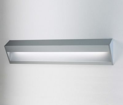 K.System Surface single lamp, ksf 600, fluo