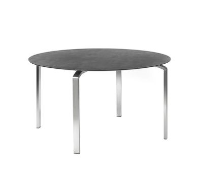 Kyoto bistro table by Fischer Möbel
