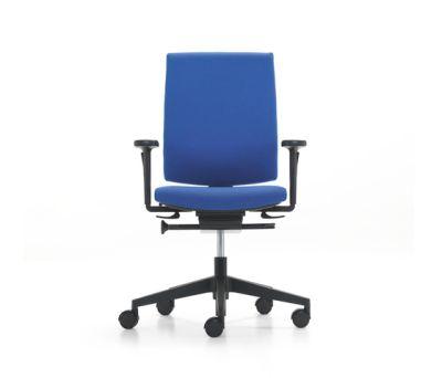 KYRA swivel chair by Girsberger