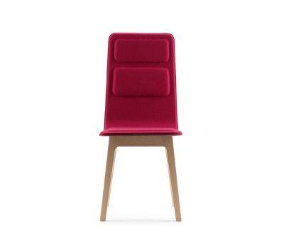 Laia Chair high back by Alki