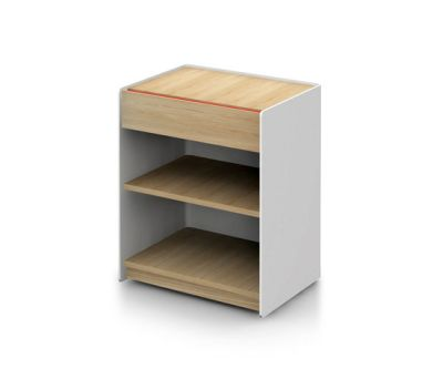 Landa Single Drawer Unit by Alki