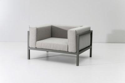 Landscape club armchair XL by KETTAL