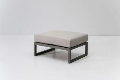 Landscape footstool by KETTAL