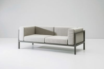 Landscape seater 2 XL by KETTAL