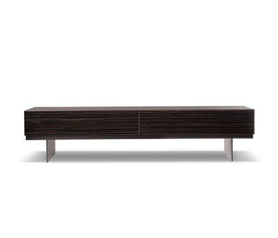 "Lang Console ""Low"" by Minotti"