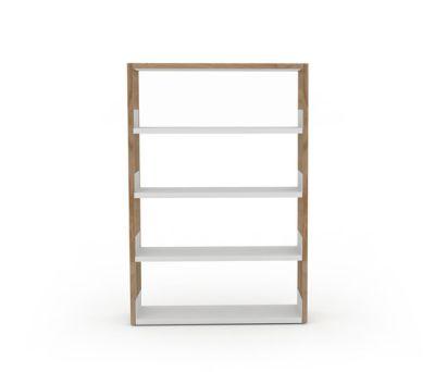 Lap shelving medium by Case Furniture