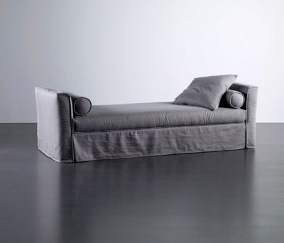 Law Dormeuse by Meridiani