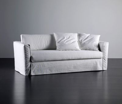 Law Sofa Bed by Meridiani