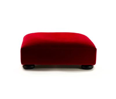 Le Pence | pouf by Mussi Italy