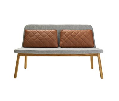 LEAN 2-seater by addinterior